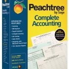 Peachtree Premium Accounting 2006 Free Download-GetintoPC.com