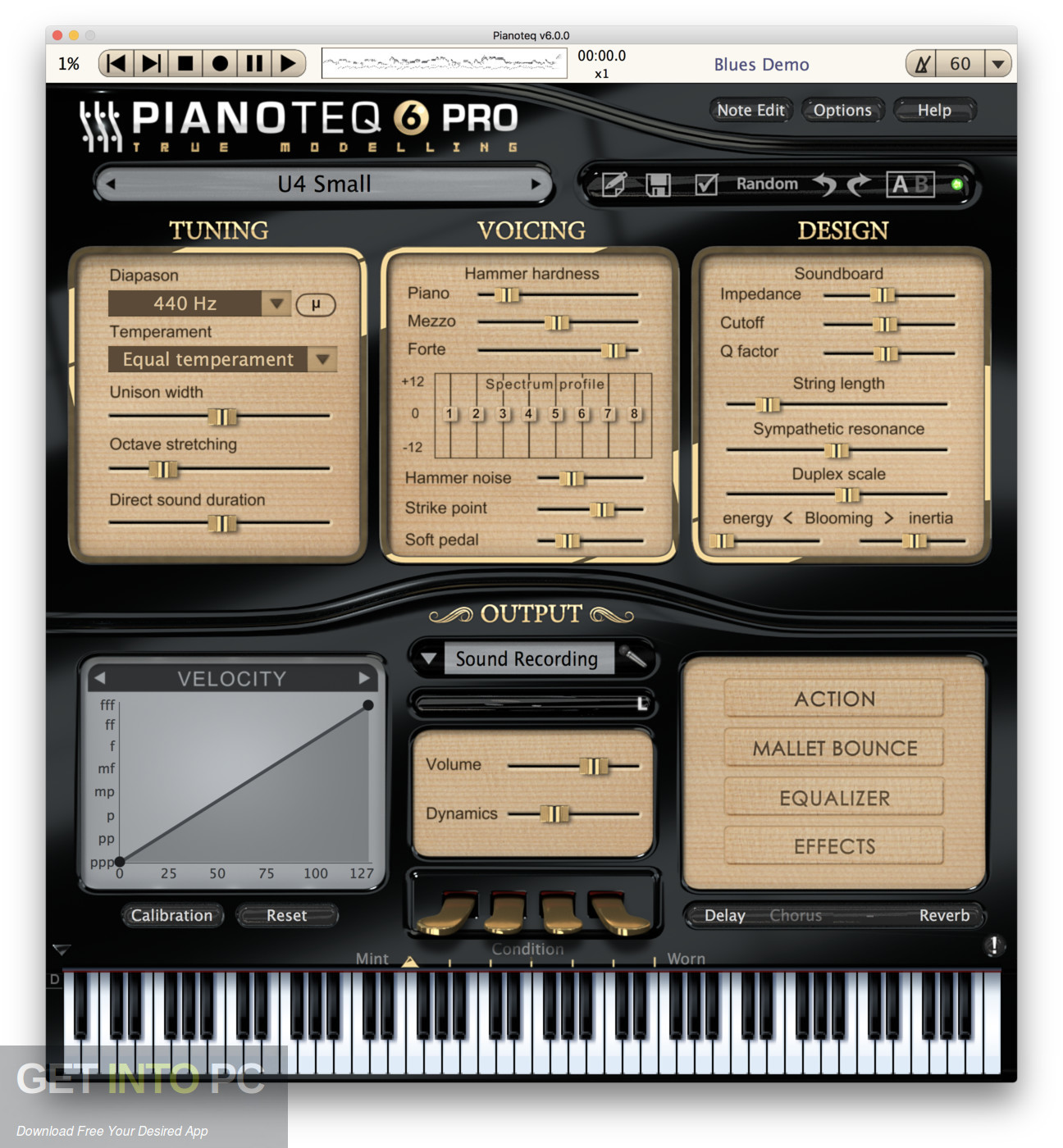 PianoTeq + Addons + Presets Offline Installer Download-GetintoPC.com