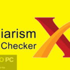 Plagiarism Checker X 2019 Free Download-GetintoPC.com