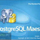 PostgreSQL Maestro Professional 2019 Free Download-GetintoPC.com
