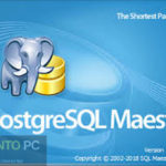 PostgreSQL Maestro Professional 2019 Free Download