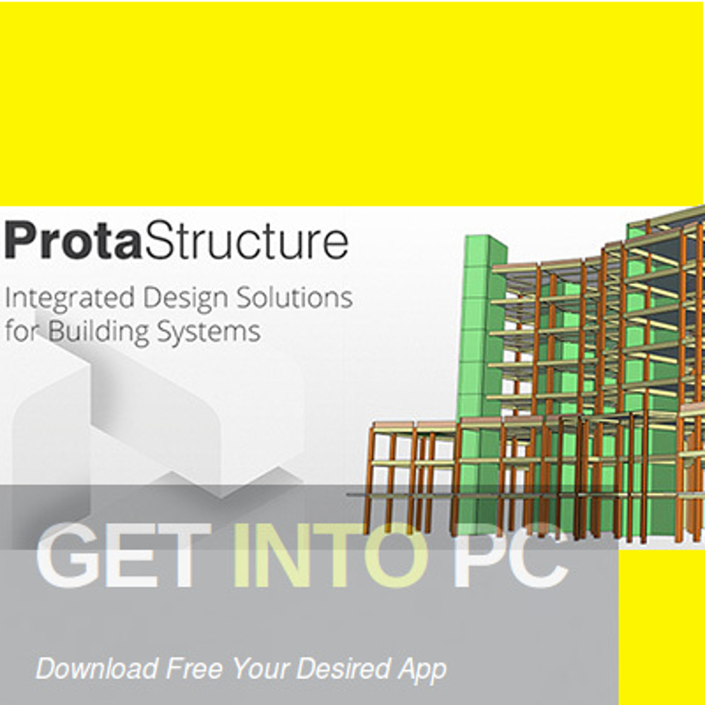 ProtaStructure Suite Enterprise 2018 Free Download-GetintoPC.com