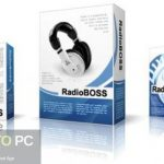 RadioBOSS Advanced Free Download
