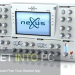 ReFX Nexus v.2.2 Free Download