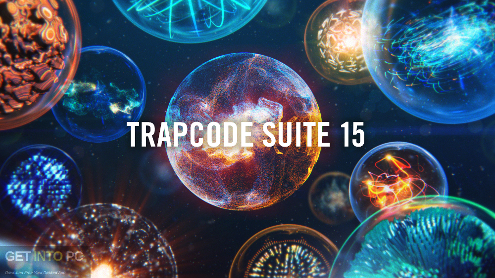 Red Giant Trapcode Suite 15 Free Download-GetintoPC.com