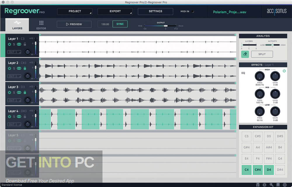 Regroover Pro VST Direct Link Download-GetintoPC.com