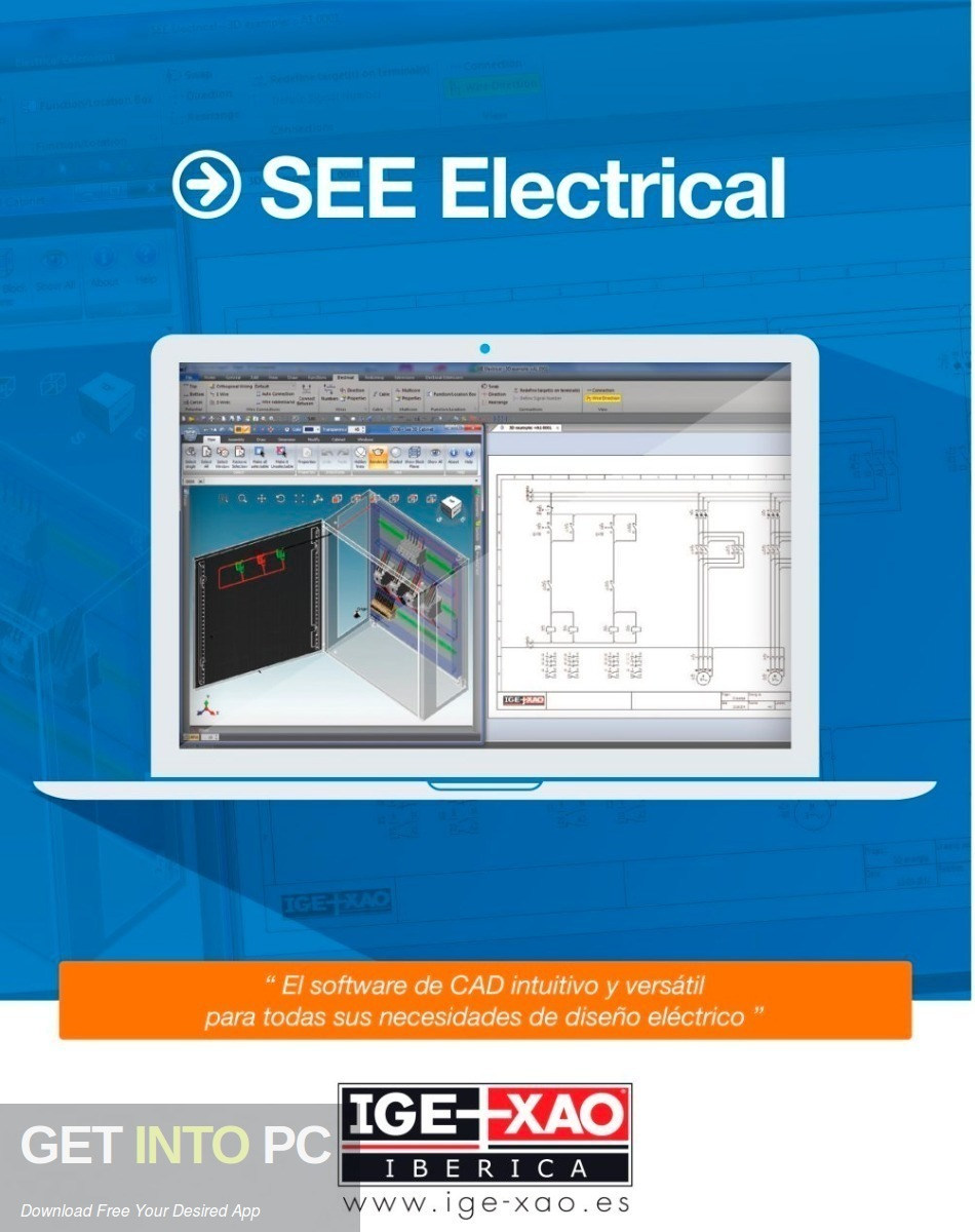 SEE Electrical 7R2 Free Download-GetintoPC.com