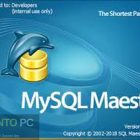 SQL Maestro 2019 for MySQL Free Download-GetintoPC.com