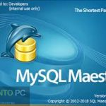 Download SQL Maestro 2019 for MySQL