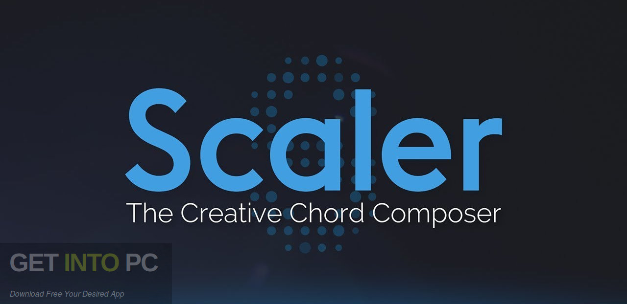 Scaler VST Free Download-GetintoPC.com