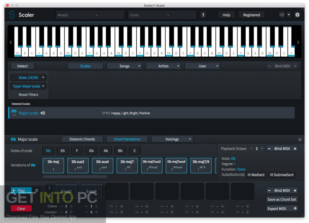 Scaler VST Offline Installer Download-GetintoPC.com