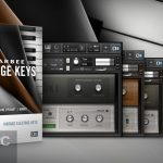 Scarbee Vintage Keys KONTAKT Library Free Download