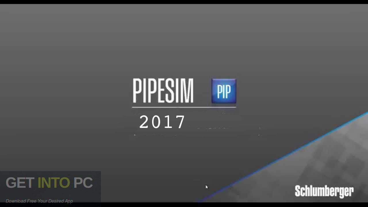 Schlumberger PIPESIM 2017 Free Download-GetintoPC.com