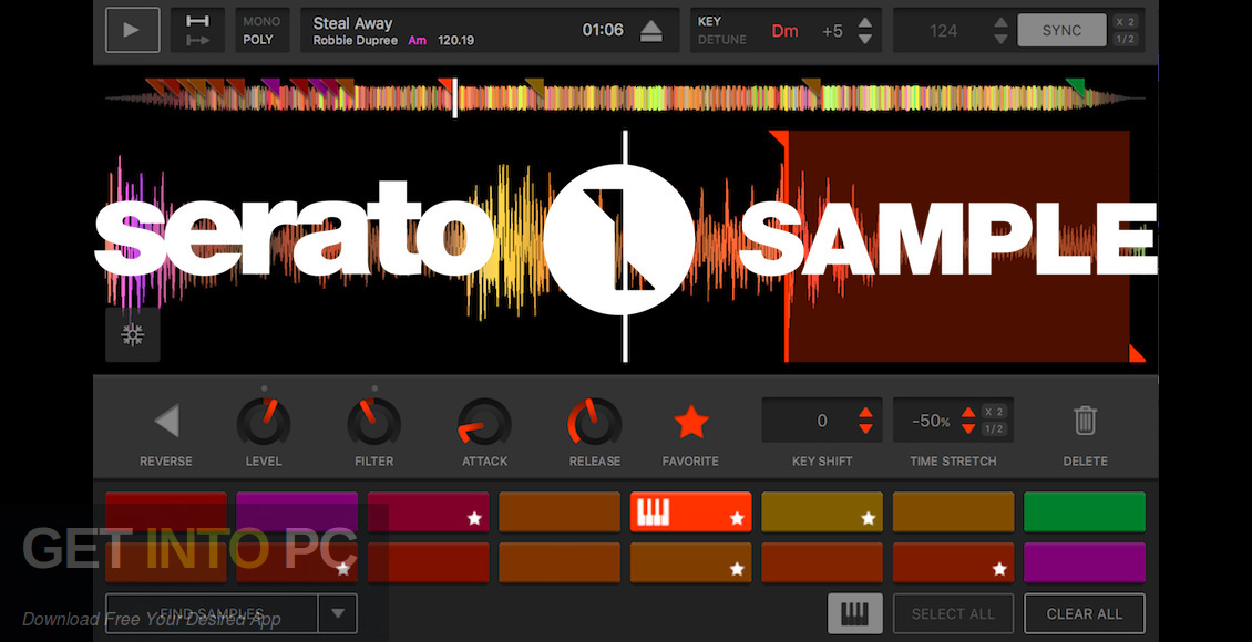 Serato Sample VST Plugin Free Download
