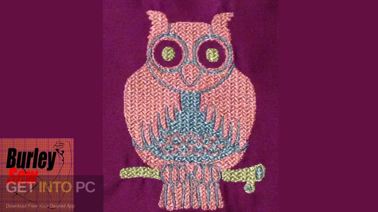 SewArt Embroidery Software Latest Version Download-GetintoPC.com