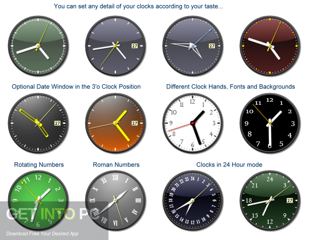 Sharp World Clock 2020 Latest Version Download