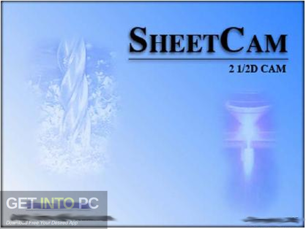 SheetCAM Free Download-GetintoPC.com