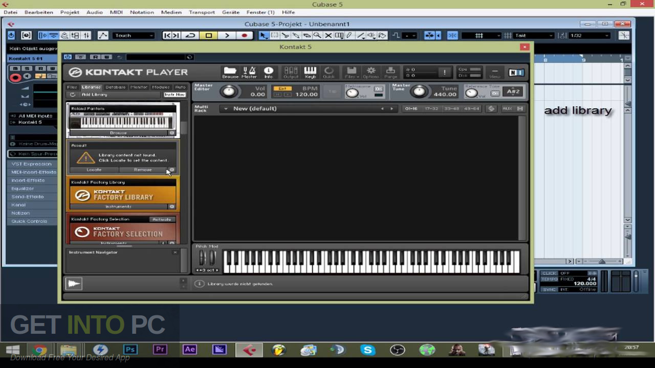 Shevannai the Voices of Elves KONTAKT Library Offline Installer Download-GetintoPC.com