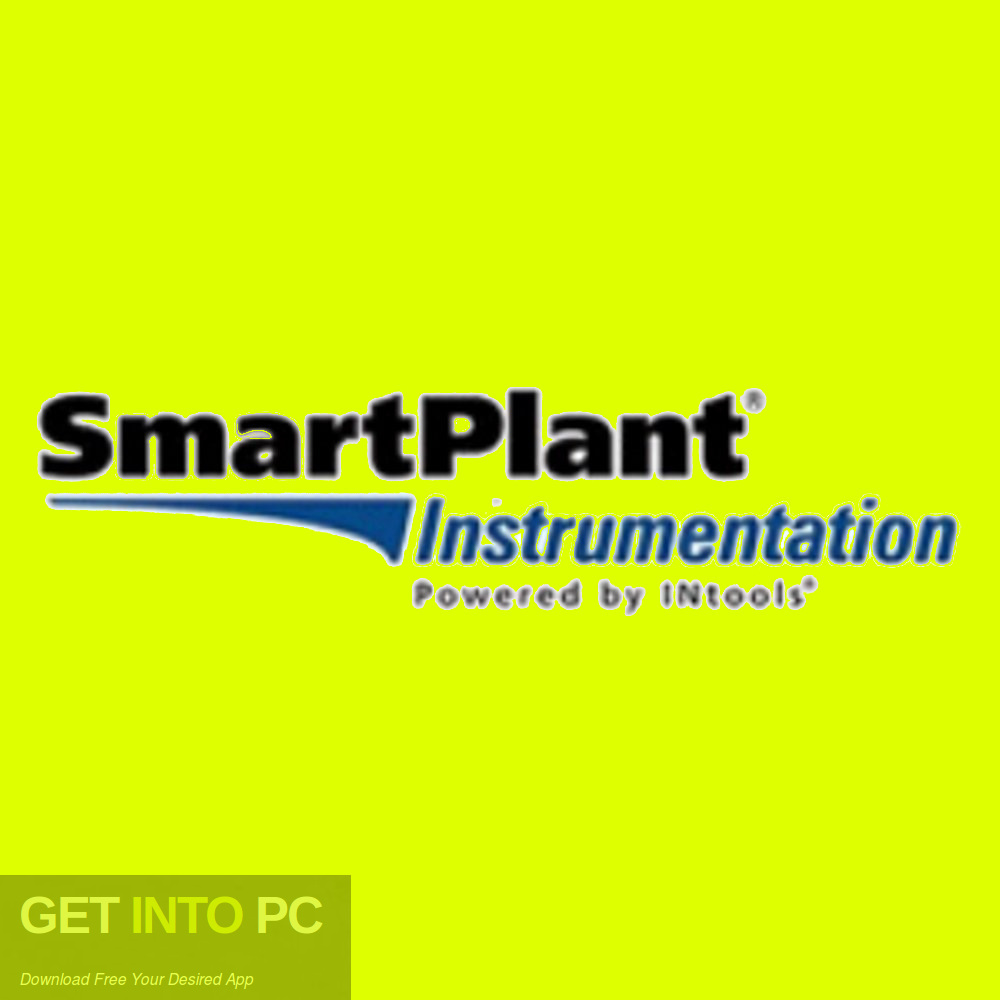 SmartPlant Instrumentation 2013 Free Download-GetintoPC.com