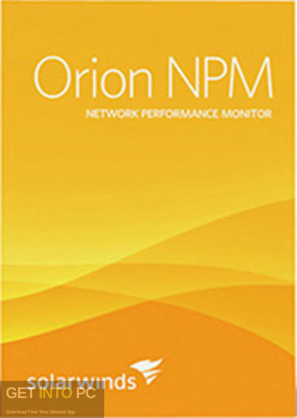 SolarWinds Network Performance Monitor Free Download-GetintoPC.com