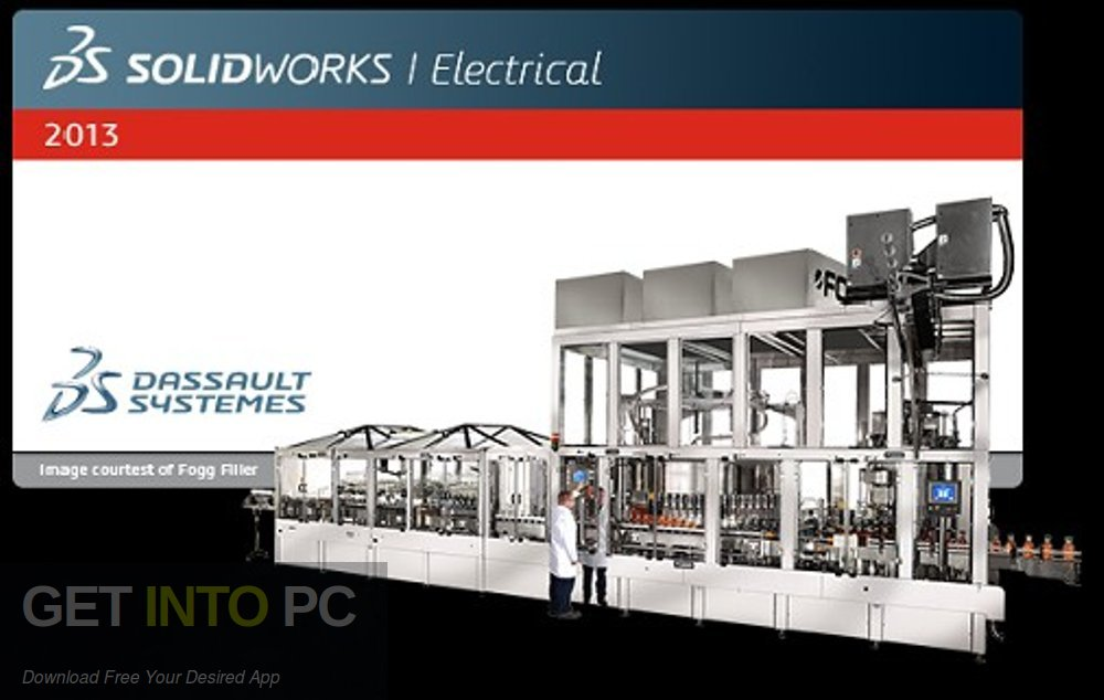 SolidWorks Electrical 2013 Free Download-GetintoPC.com