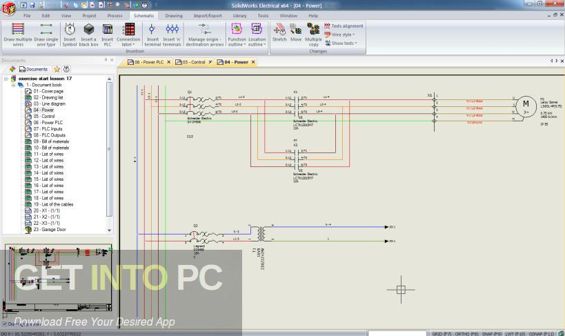 solidworks electrical download