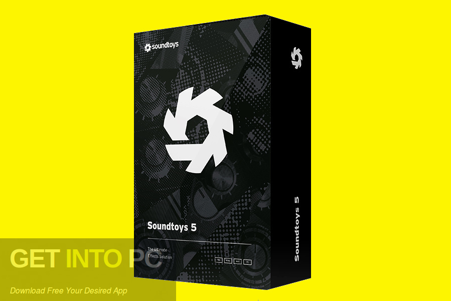 SoundToys v5 VST Free Download