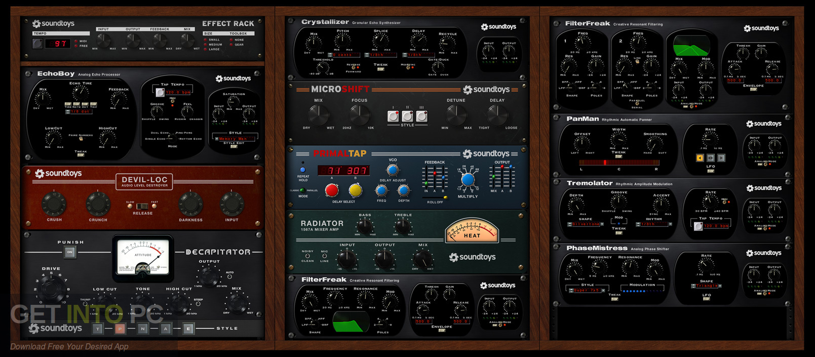 Vst tones software, free download