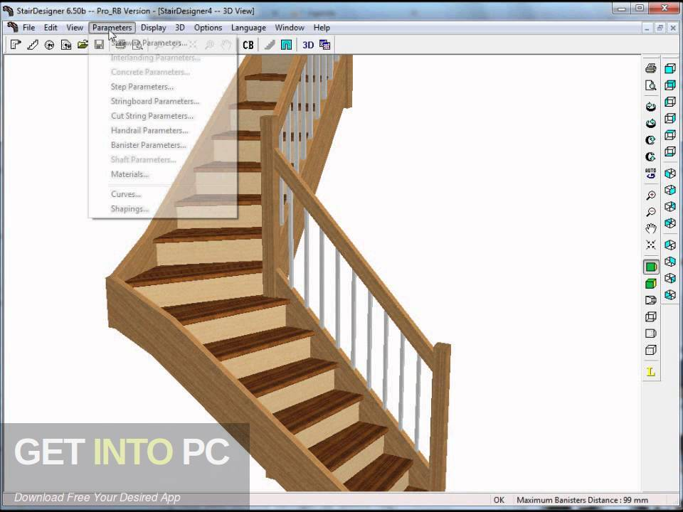 StairDesigner Pro Offline Installer Download-GetintoPC.com