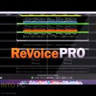 Synchro Arts Revoice Pro Free Download-GetintoPC.com