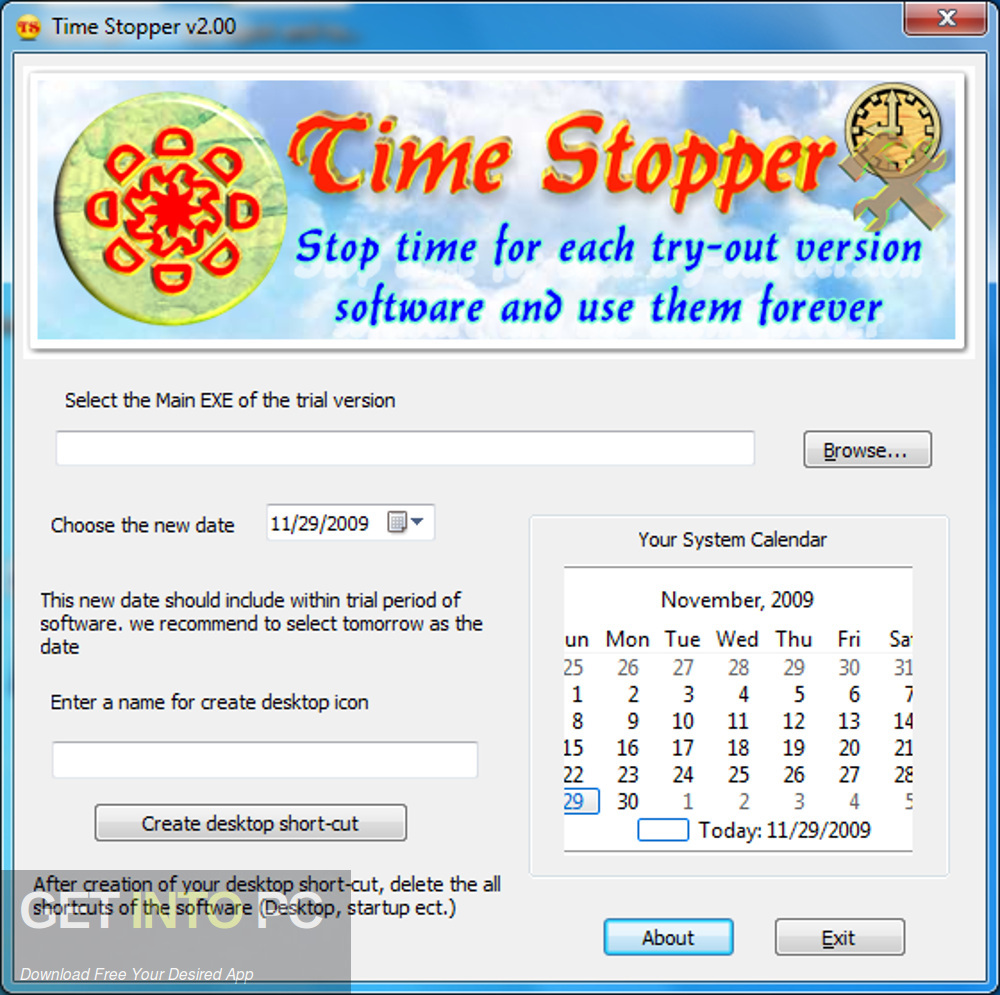 Time Stopper Direct Link Download-GetintoPC.com
