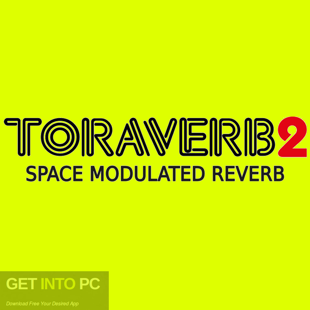 Toraverb VST Free Download-GetintoPC.com