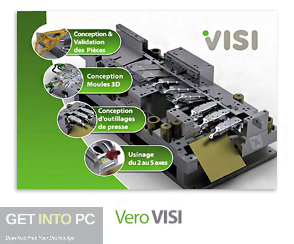 VERO VISI 2021 Free Download
