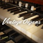 Vintage Organs Kontakt Library Free Download