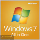 Windows 7 All in One 32 64 Bit Jan 2019 Free Download-GetintoPC.com