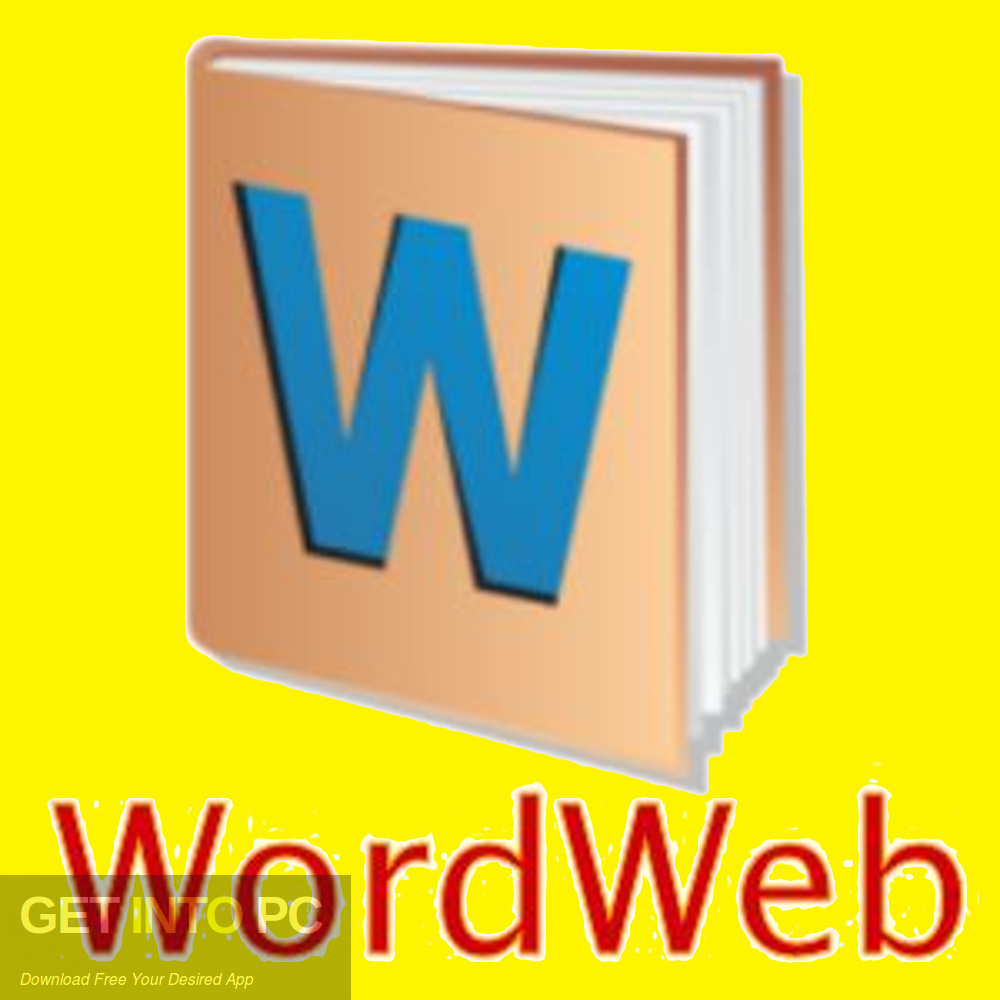 WordWeb Pro Ultimate Reference Bundle Free Download-GetintoPC.com