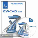 ZWCAD ZW3D 2019 Free Download