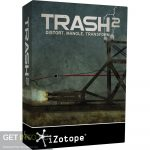 iZotope Trash 2 VST Free Download
