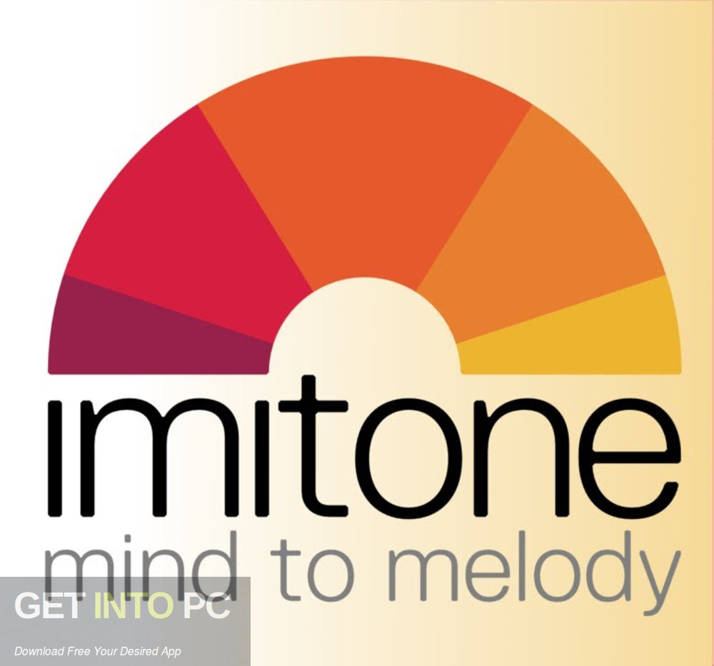 imitone Studio Free Download-GetintoPC.com