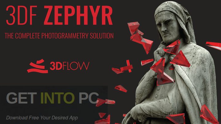 3DF Zephyr PRO 2020 Free Download
