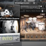 Abbey Road Modern Drummer Kontakt Library Download