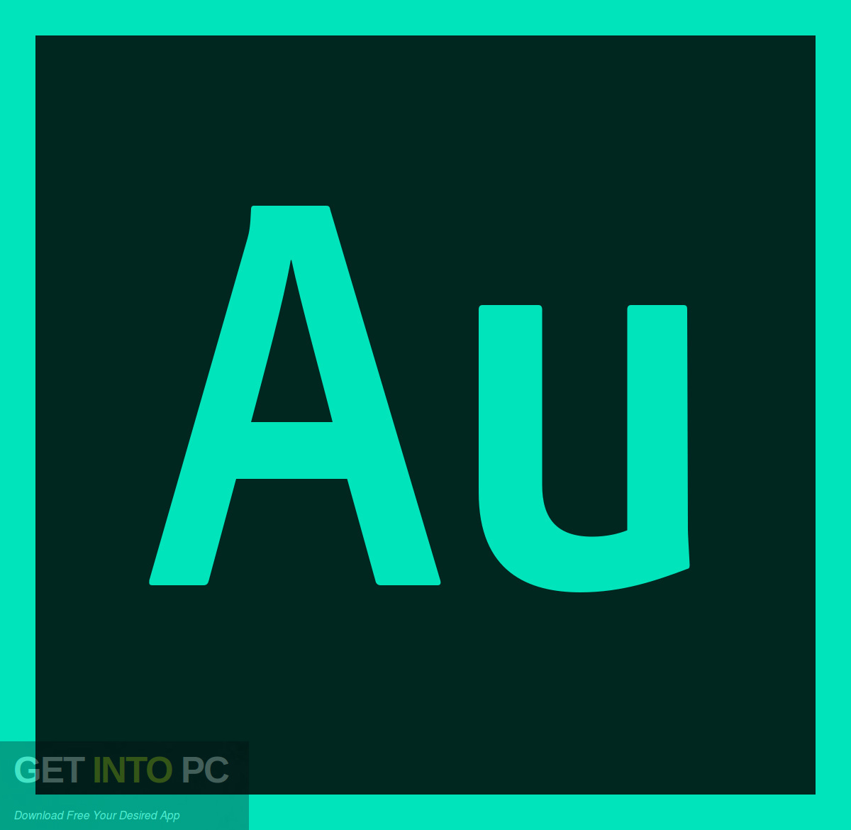 Adobe Audition CC 2019 for Mac Free Download-GetintoPC.com