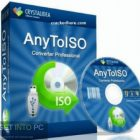 AnyToISO Professional Free Download-GetintoPC.com