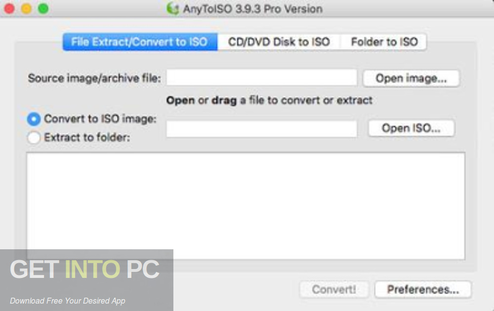 AnyToISO Professional Latest Version Download-GetintoPC.com