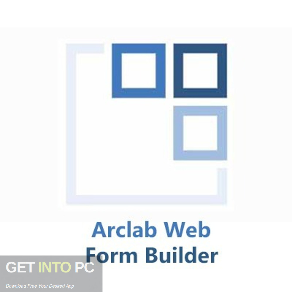 Arclab Web Form Builder Free Download