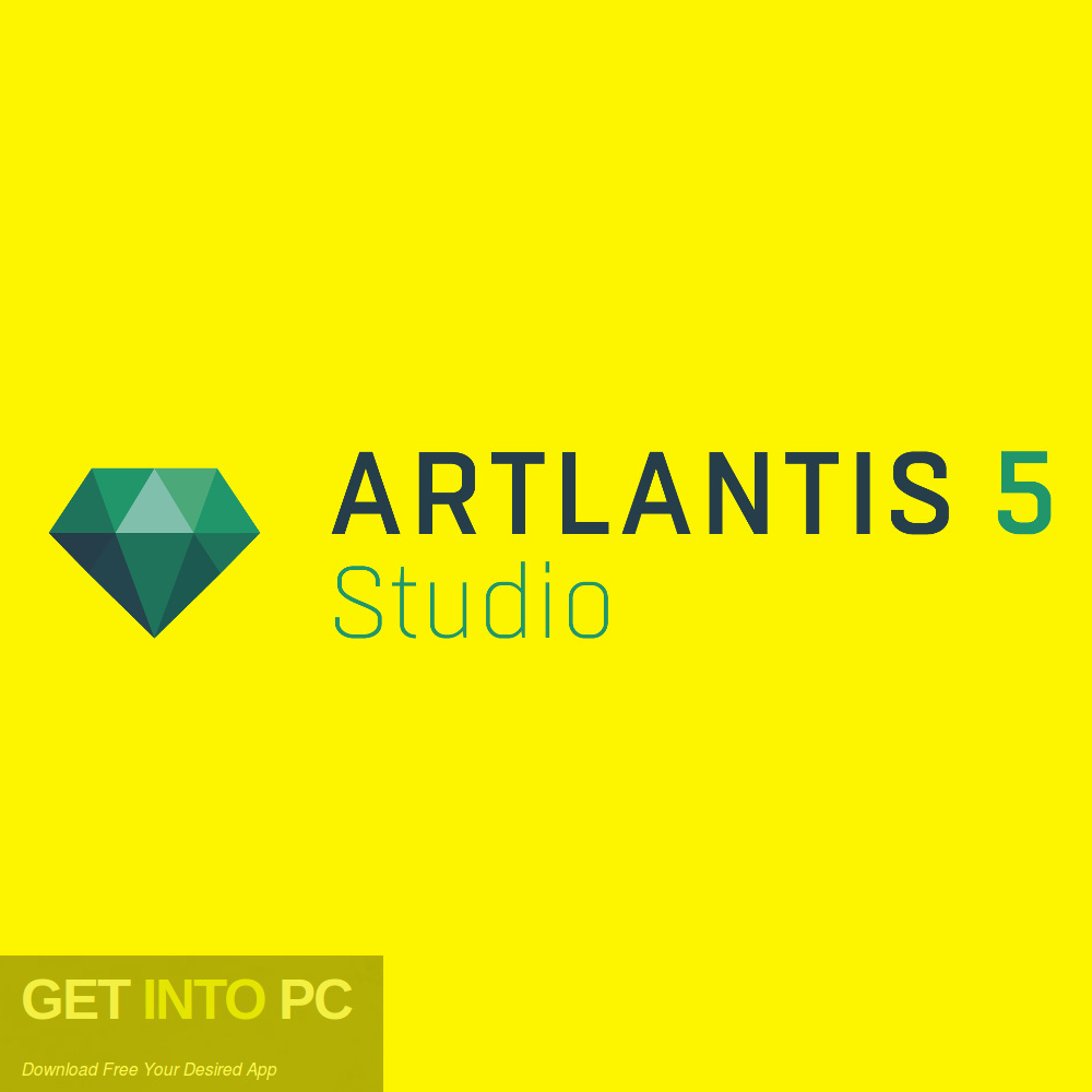 Artlantis Studio v5 Free Download-GetintoPC.com