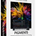 Arturia – Pigments VST Free Download