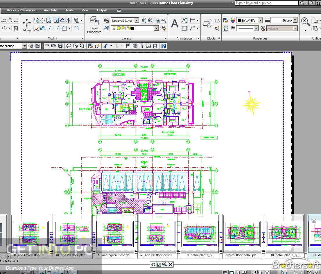 AutoCAD LT 2011 Direct Link Download-GetintoPC.com