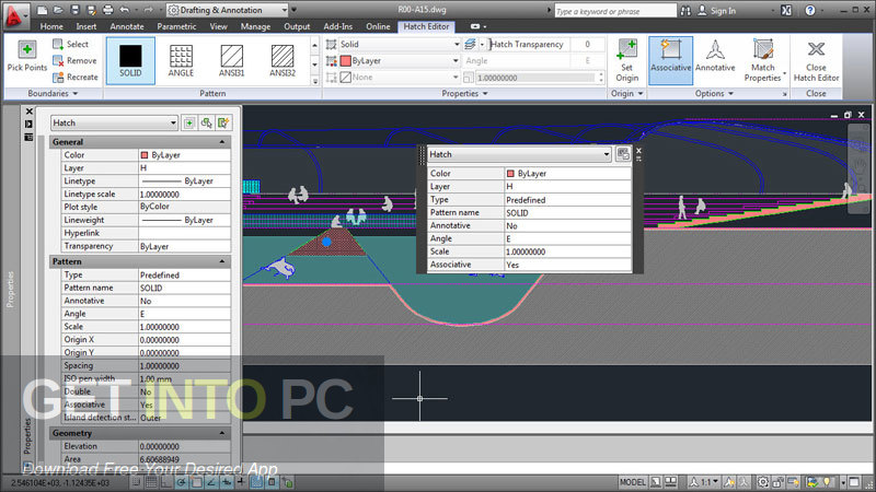 AutoCAD LT 2012 Direct Link Download-GetintoPC.com