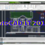 AutoCAD LT 2012 Free Download